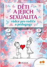 Cover of Děti a jejich sexualita